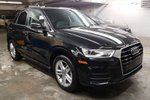 This Black 4 door 2.0T Technik quattro 6sp Tiptronic SUV features a Black interior a 6 Spd Automatic transmission, a  2.0L  I 4 engine, and has 4611 kilometres on it.