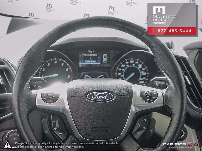 2013 Ford Escape in Edmonton, Alberta
