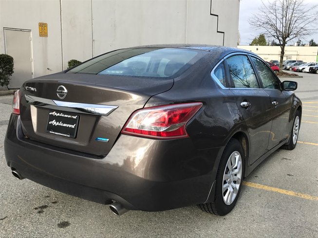 2013 Nissan Altima in Surrey, British Columbia