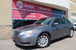 This Grey 4 door LX Sedan features a Black interior a 4 Spd Automatic transmission, a  2.4L  I 4 engine, and has 101471 kilometres on it.
