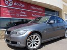 This Grey 4 door C All Wheel Drive / Sunroof / GPS Navigation Sedan features a Black interior a Automatic transmission, a  3.0L  I 6 engine, and has 121506 kilometres on it.