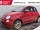 This Red 2 door POP Hatchback features a Black interior a Automatic transmission, a  1.4L  I 4 engine, and has 96279 kilometres on it.
