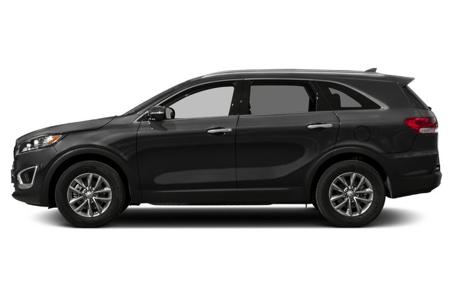 2018 Kia Sorento in Surrey, British Columbia