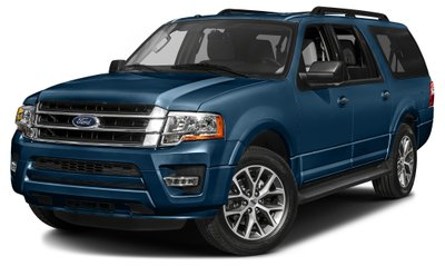 2017 Ford Expedition MAX in Winnipeg, Manitoba