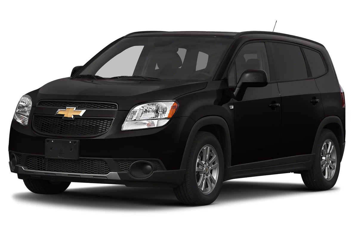 2013 Chevrolet Orlando for sale in Red Deer, Alberta