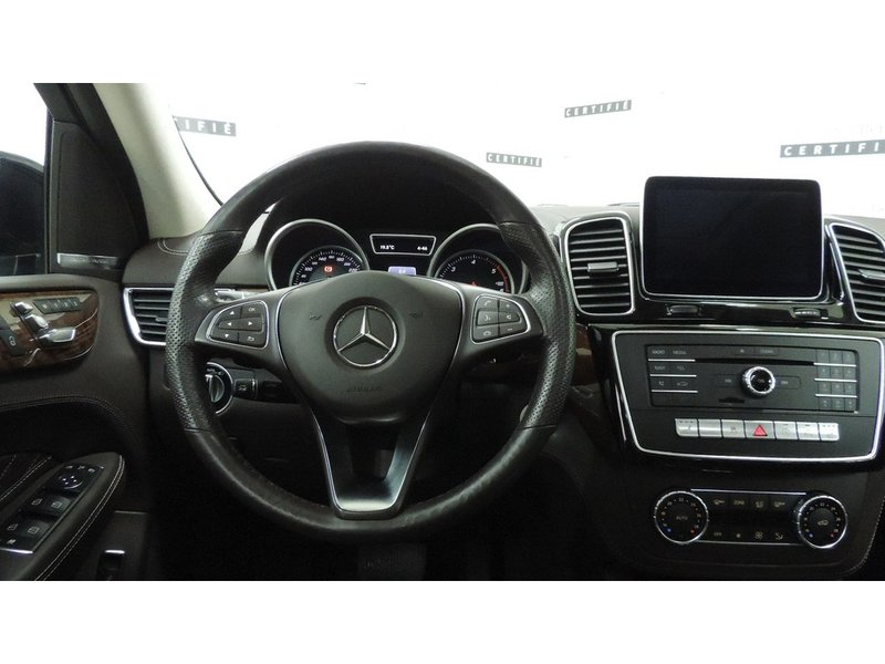 2016 Mercedes-Benz GLE for sale in St-Nicolas, Quebec