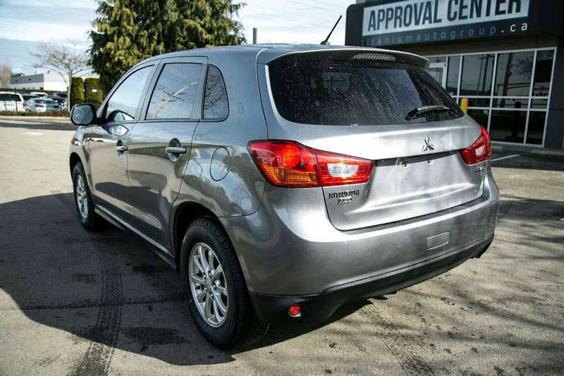 2013 Mitsubishi RVR for sale in Langley, British Columbia