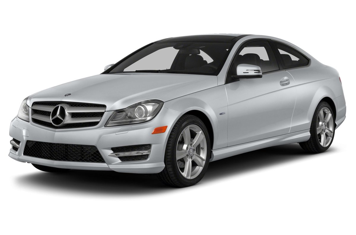 2013 Mercedes-Benz C-Class for sale in Richmond, British Columbia
