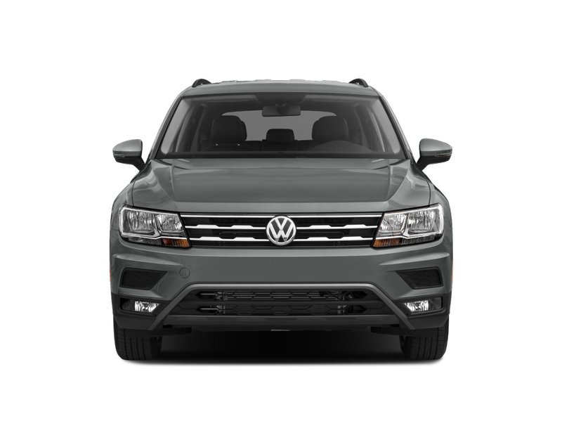 2019 Volkswagen Tiguan for sale in Prince George, British Columbia