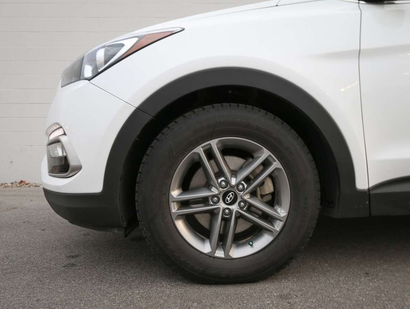 2017 Hyundai Santa Fe Sport for sale in Penticton, British Columbia
