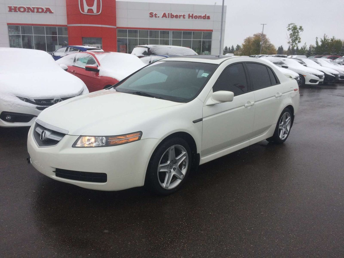 Acura TL For Sale In St Albert - Acura tl 2006 for sale