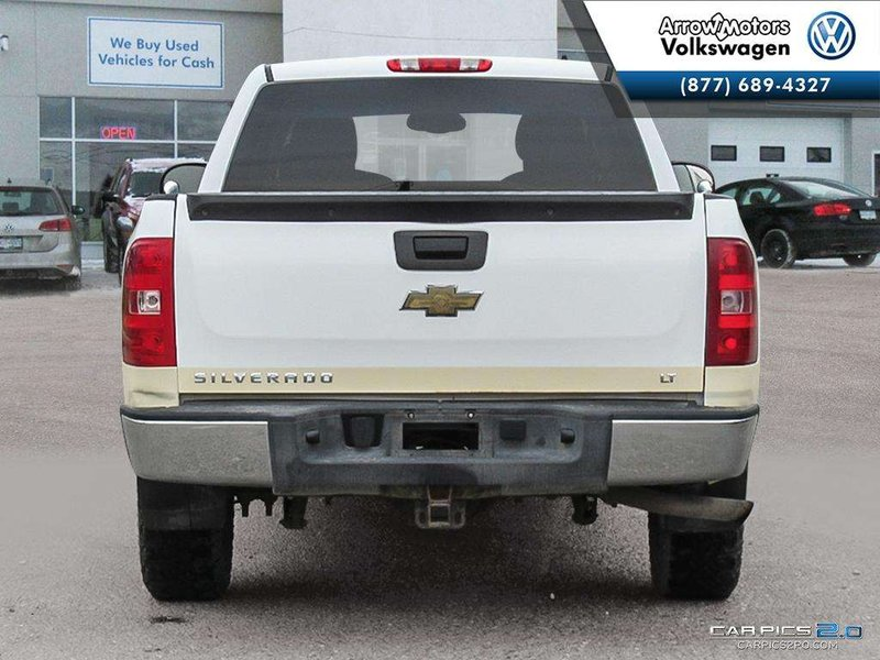 2009 Chevrolet Silverado 1500 for sale in Cranbrook, British Columbia