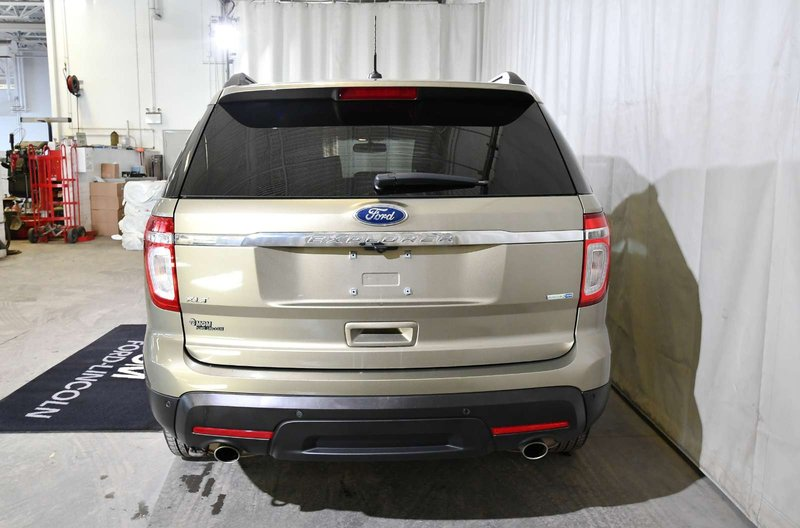 2013 Ford Explorer for sale in Red Deer, Alberta
