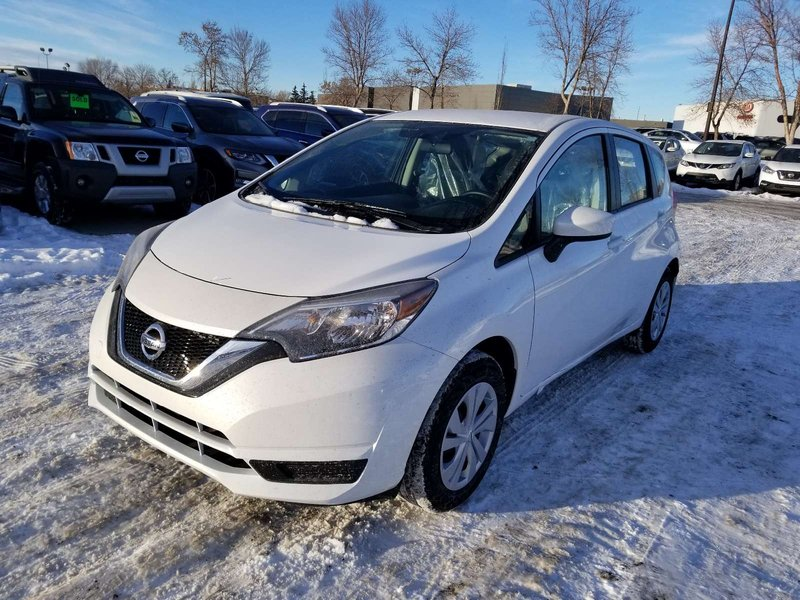 2019 Nissan Versa Note for sale in Calgary, Alberta