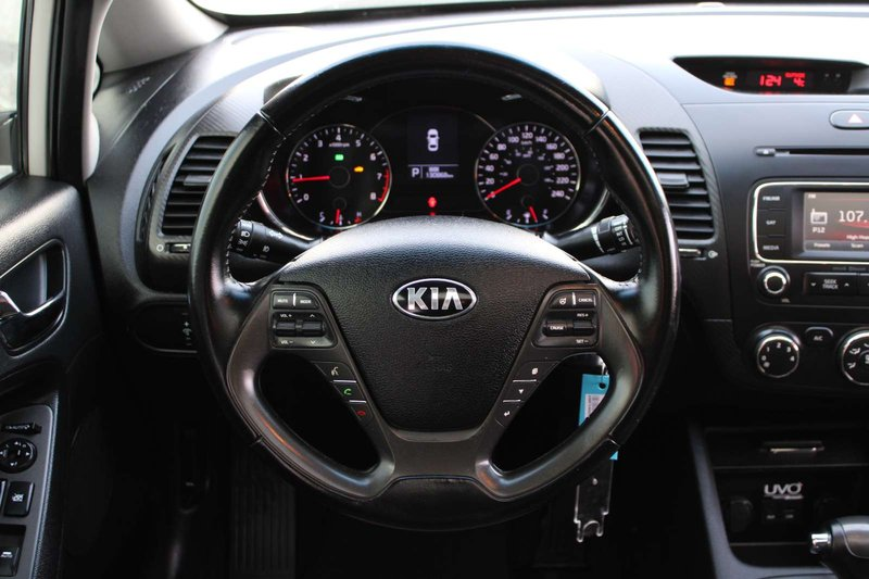 2014 Kia Forte for sale in Edmonton, Alberta