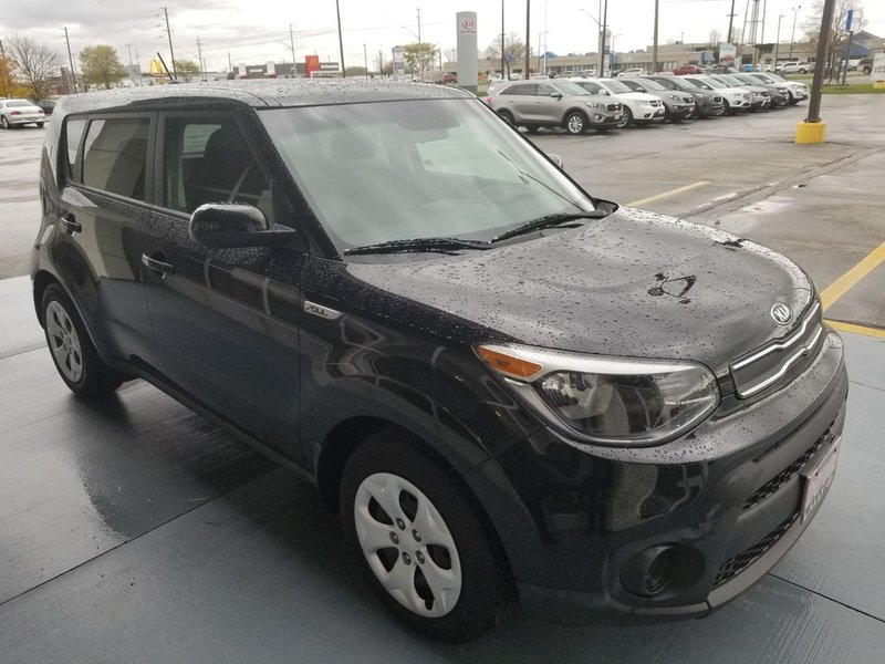 2018 Kia Soul for sale in Chatham, Ontario
