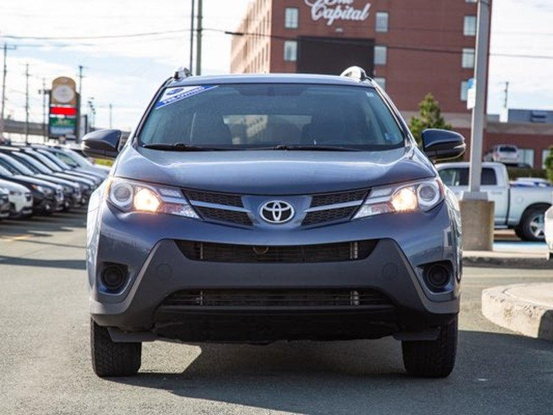 2014 Toyota RAV4 for sale in St. John's, Newfoundland and Labrador
