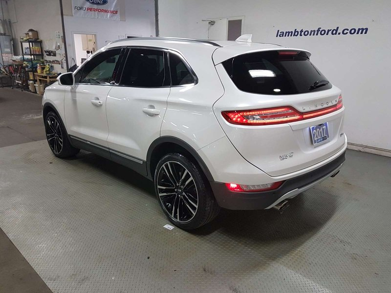 2017 Lincoln MKC for sale in Sarnia, Ontario