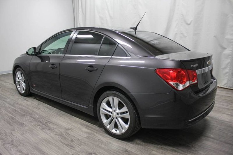 2014 Chevrolet Cruze for sale in Moose Jaw, Saskatchewan