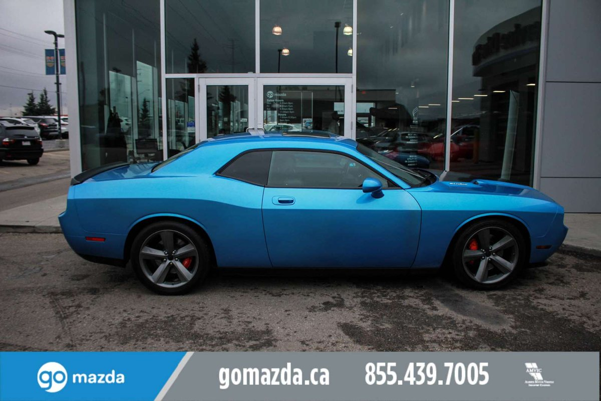 2010 Dodge Challenger for sale in Edmonton, Alberta