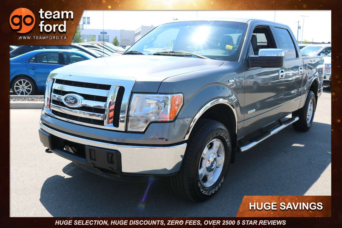 2012 ford f 150 xlt ecoboost reviews