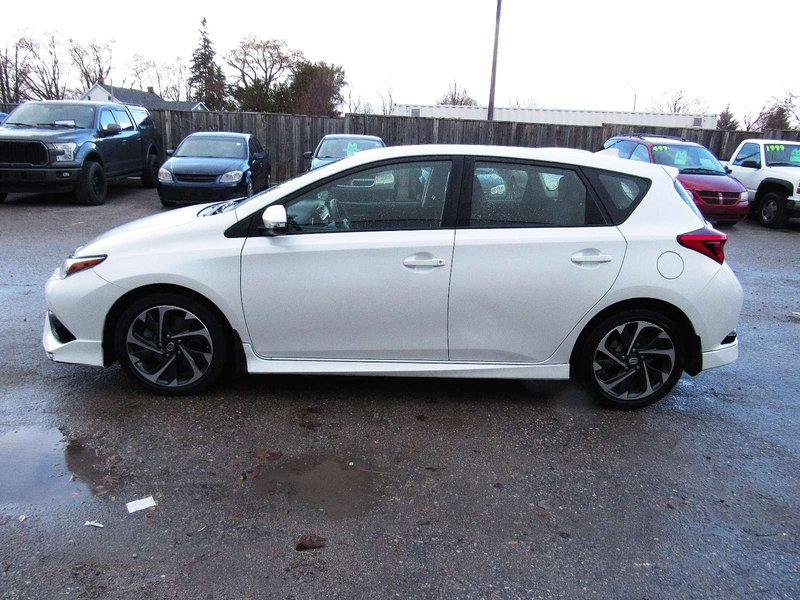 2016 Scion IM for sale in Midland, Ontario