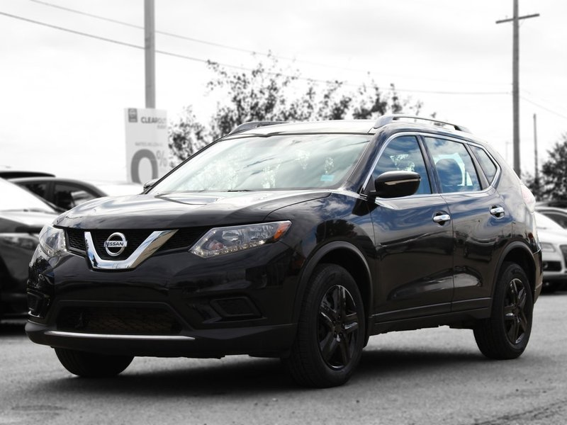 2014 Nissan Rogue for sale in Edmonton, Alberta
