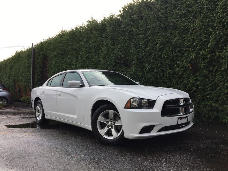 2014 Dodge Charger for sale in Surrey, British Columbia