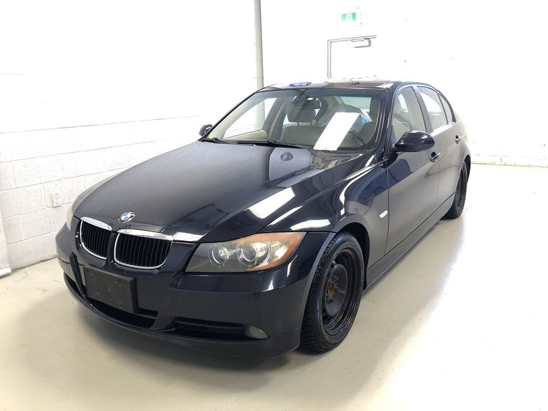 2007 BMW 3 Series for sale in London, Ontario