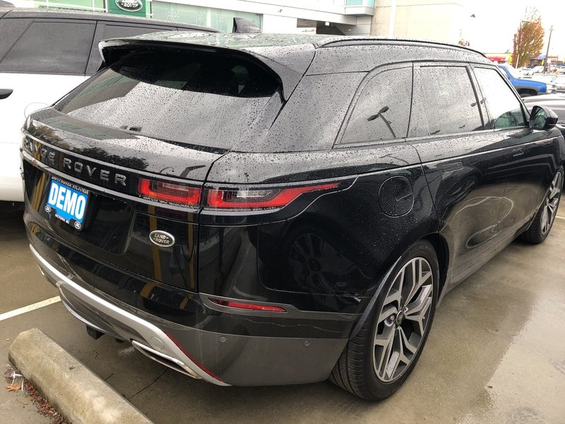 2019 Land Rover Range Rover Velar for sale in Victoria, British Columbia