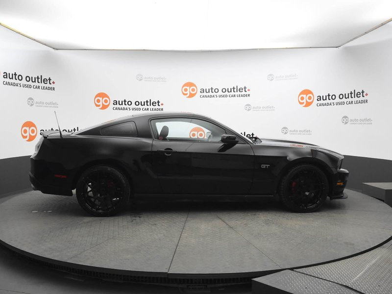 2010 Ford Mustang for sale in Leduc, Alberta