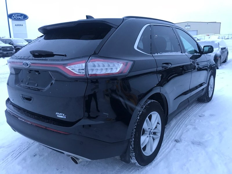 2017 Ford Edge for sale in Yellowknife, Northwest Territories