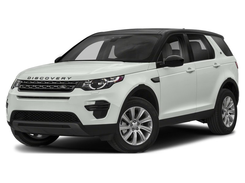 2019 Land Rover Discovery Sport for sale in London, Ontario