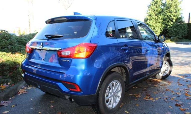 2018 Mitsubishi RVR for sale in Langley, British Columbia
