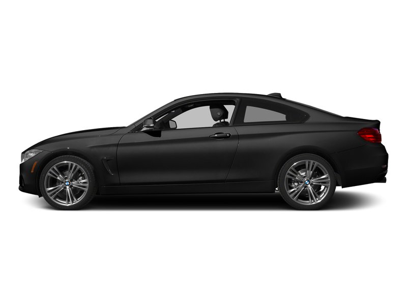 2015 BMW 4 Series for sale in Edmonton, Alberta