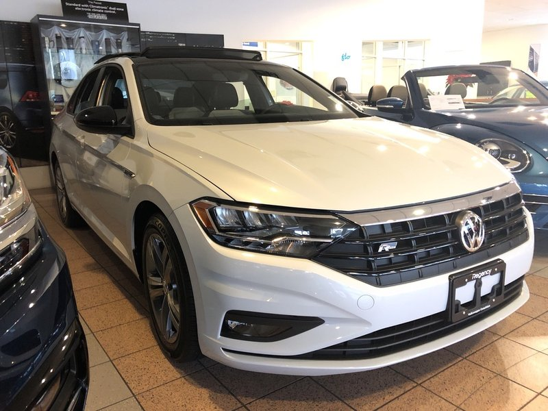 2019 Volkswagen Jetta for sale in Coquitlam, British Columbia