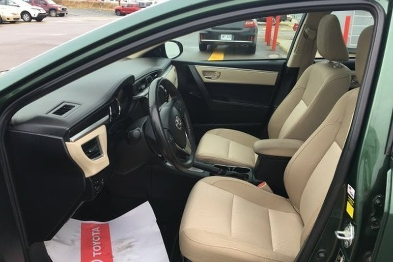 2015 Toyota Corolla for sale in Gander, Newfoundland and Labrador