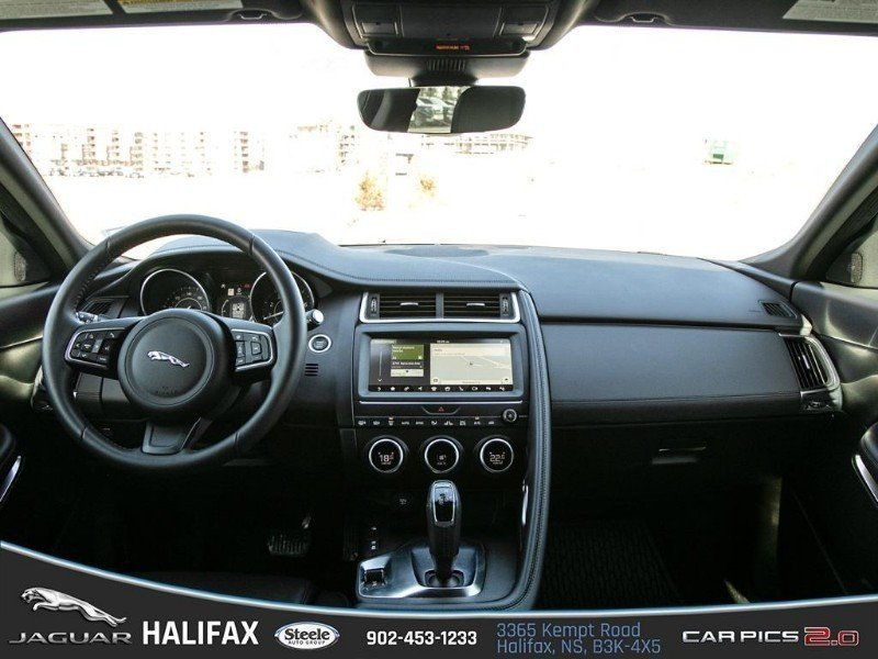 2018 Jaguar E-PACE for sale in Halifax, Nova Scotia