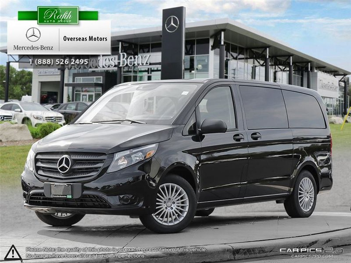 2017 Mercedes-Benz Metris Passenger Van for sale in Windsor, Ontario