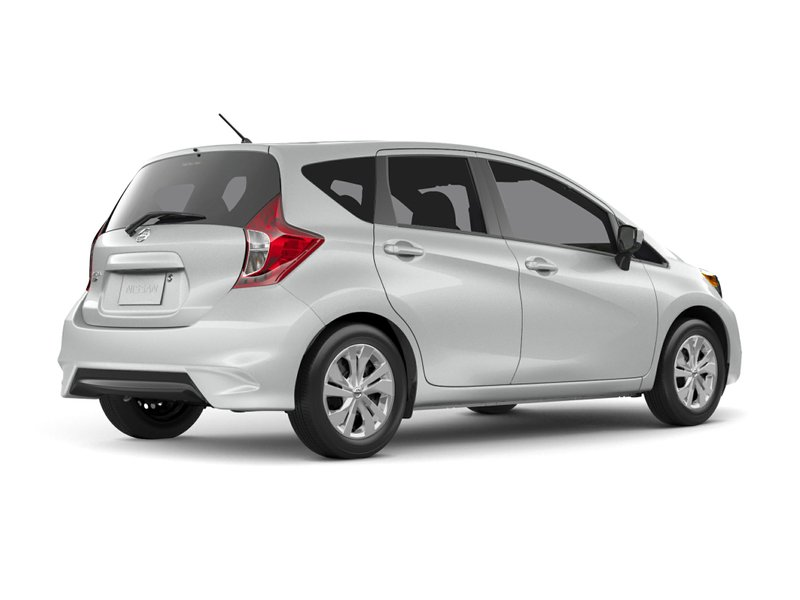 2018 Nissan Versa Note for sale in Bathurst, New Brunswick