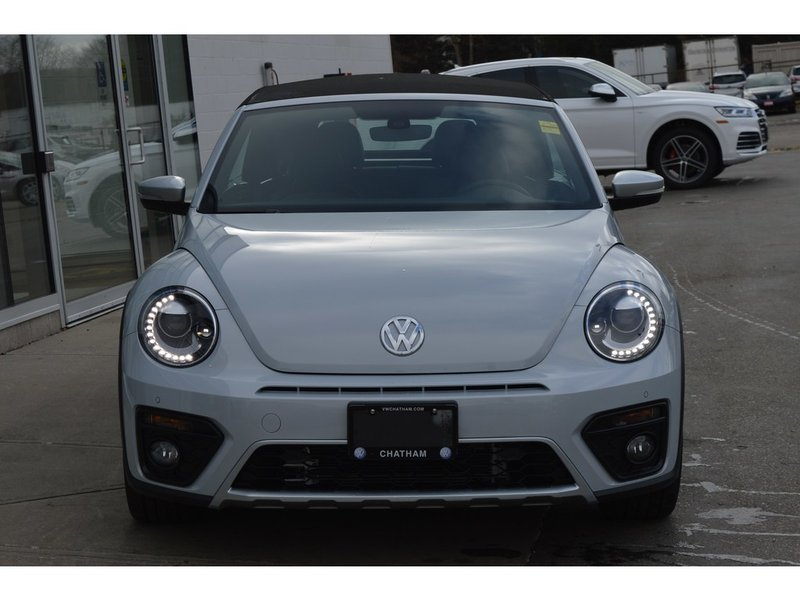 2018 Volkswagen Beetle Convertible for sale in Chatham, Ontario