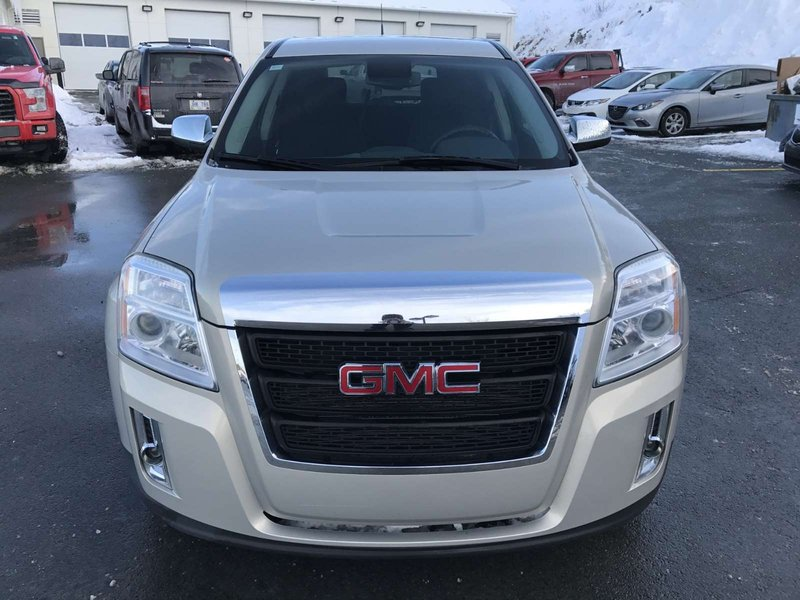 2012 GMC Terrain for sale in St. John's, Newfoundland and Labrador