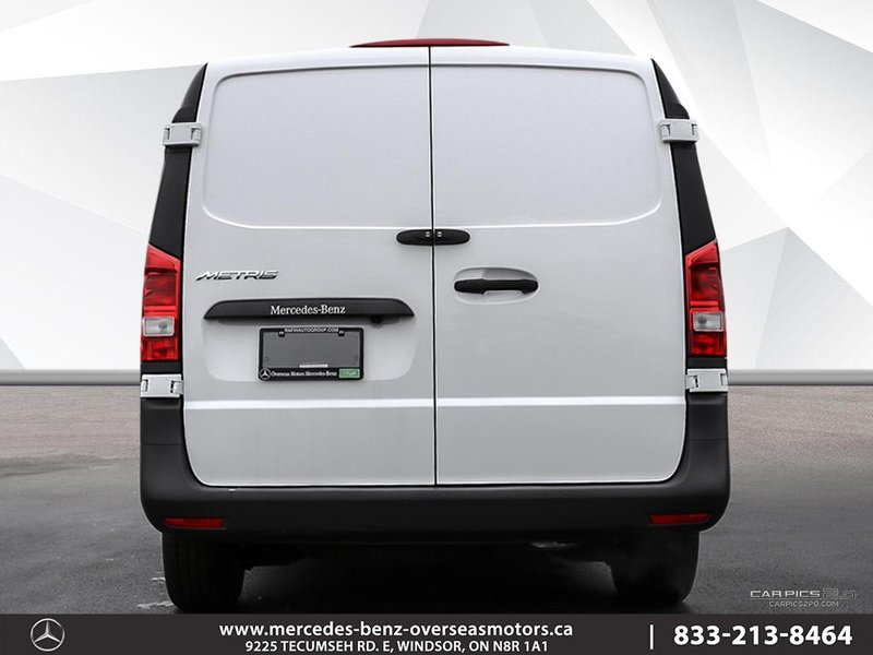2016 Mercedes-Benz Metris Cargo Van for sale in Windsor, Ontario