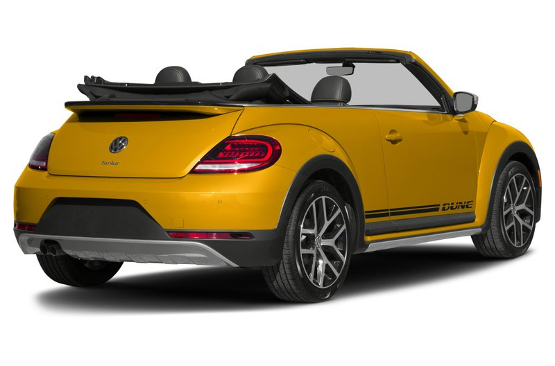 2018 Volkswagen Beetle Convertible à vendre à Cornwall, Ontario