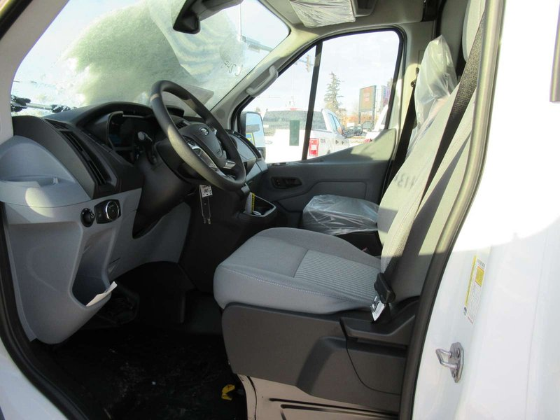 2018 Ford Transit Van for sale in Spruce Grove, Alberta