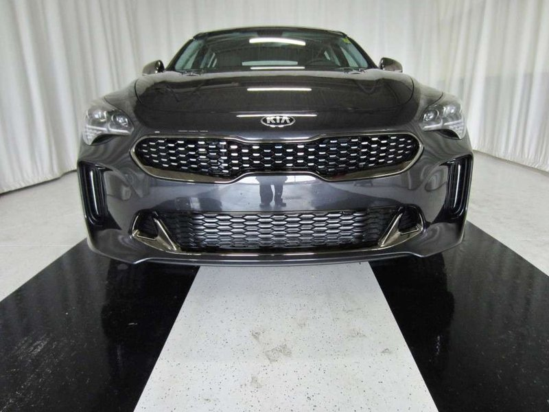 2019 Kia Stinger for sale in Winnipeg, Manitoba