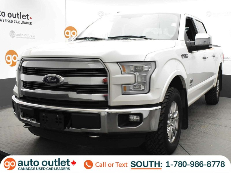 2015 F 150 For Sale >> Used 2015 Ford F 150 For Sale In Leduc Alberta