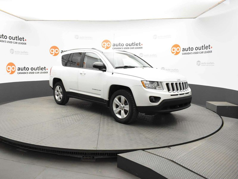 2013 Jeep Compass for sale in Leduc, Alberta
