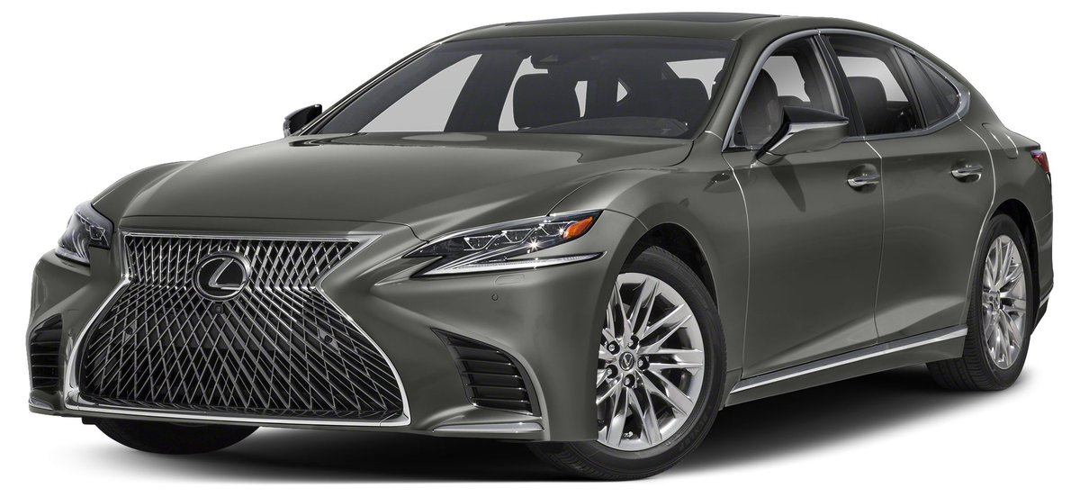 2018 Lexus LS for sale in Vancouver, British Columbia