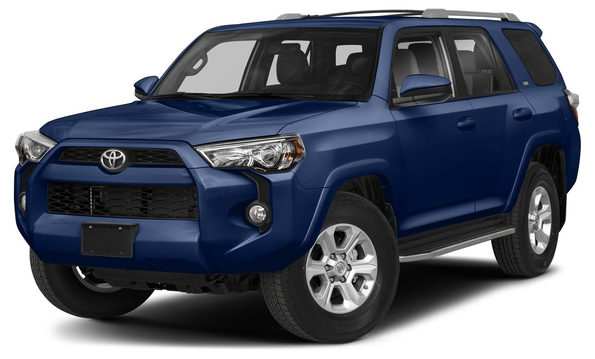 Toyota Pickup And 4runner Drivetrain Specifications